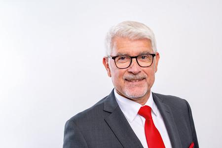 Team Österreich Peter Derkits