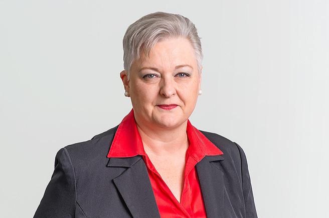Claudia Kronnerwetter